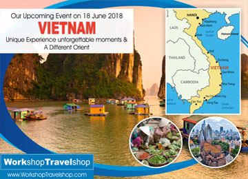 B2B Workshop in Vietnam(completed)