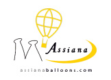 Assian Balloon