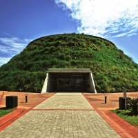 Maropeng - Official Visitor Centre for the Cradle of Humankind World Heritage Site