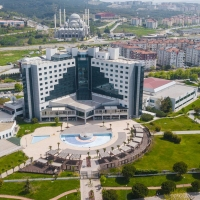 Kolin Hotel & Spa and Convention Center